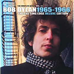 Bob Dylan Bootleg Collection Vol 12 The Best of the Cutting Edge
