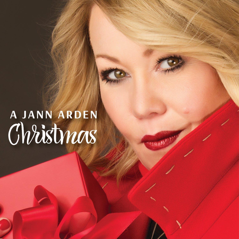 Jann Arden Christmas