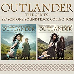 Outlander Soundtrack