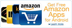 Amazon Apps for Android
