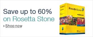 Amazon.ca Rosetta