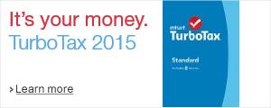 TurboTax2014