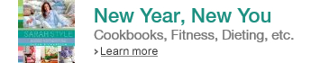 New Year, New You. Sarah Style