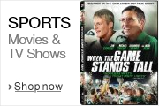 Sports in Movies and TV