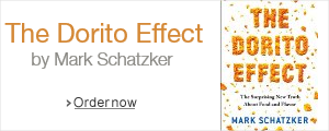 Dorito Effect by Mark Schatzker