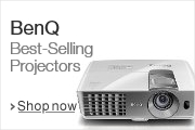 Shop Best Selling BenQ Projectors
