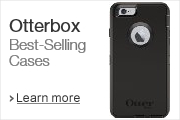 Best Selling Cases by Otter Box