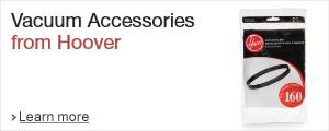 Hoover Vacuum Accessories