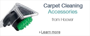 Hoover Carpet Cleaning Accessories