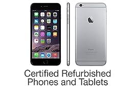 Certified Refurbished