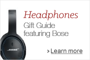 Headphones and Speakers Guide