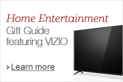 Home Entertainment Gift Guide