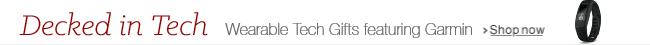 Decked in Tech