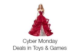 Cyber Monday Week Deals- Deals in Toys
