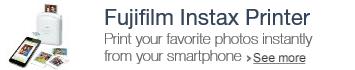 Shop Fujifilm Instax Printer
