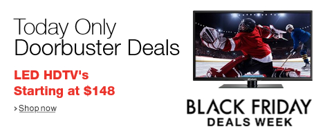 TV Deal of the Day