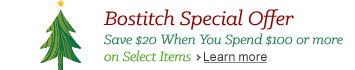 Bostitch Special Offer