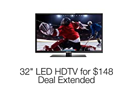 32 TV for $148
