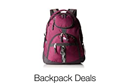 Backpack Deals