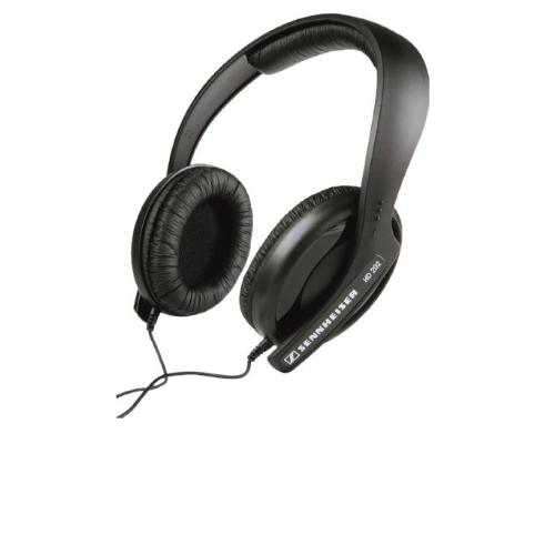 $25 off Sennheiser HD202II Professional Headphones (Black)