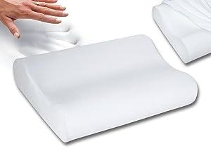 Countour Memory Foam Pillow