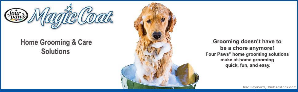 dog grooming, pet grooming, dog shampoo, dog brush, dog shedding, dog comb