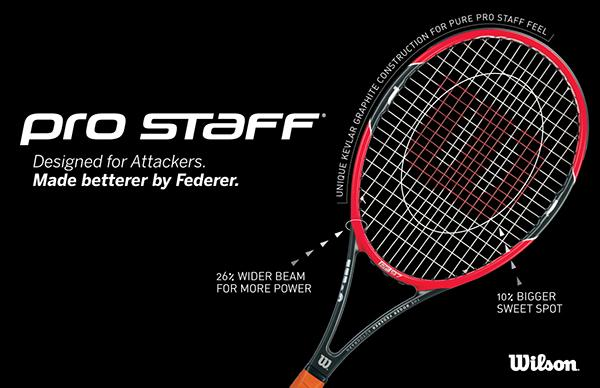 wilson pro staff rf 97 boston ski tennis. Black Bedroom Furniture Sets. Home Design Ideas