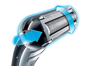 Philips Bodygroom 7000, electric shaver, electric razor