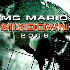 M.C Mario MixDown 2008