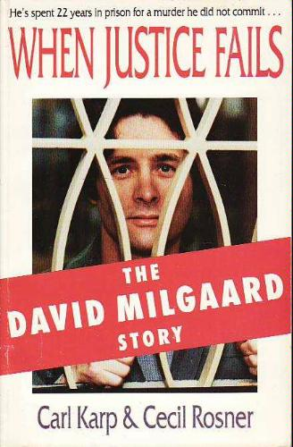 david milgaard The man responsible for a 1969 murder in saskatchewan that put an innocent man, david milgaard, behind bars for more than two decades has died in prison.