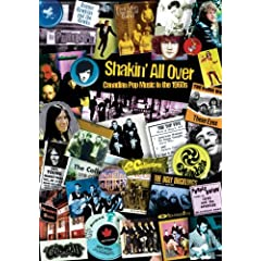 f1c2e893e7a0b0d7581e6110. AA240 .L DVD Review: Shakin' All Over: Canadian Pop Music in the 1960s