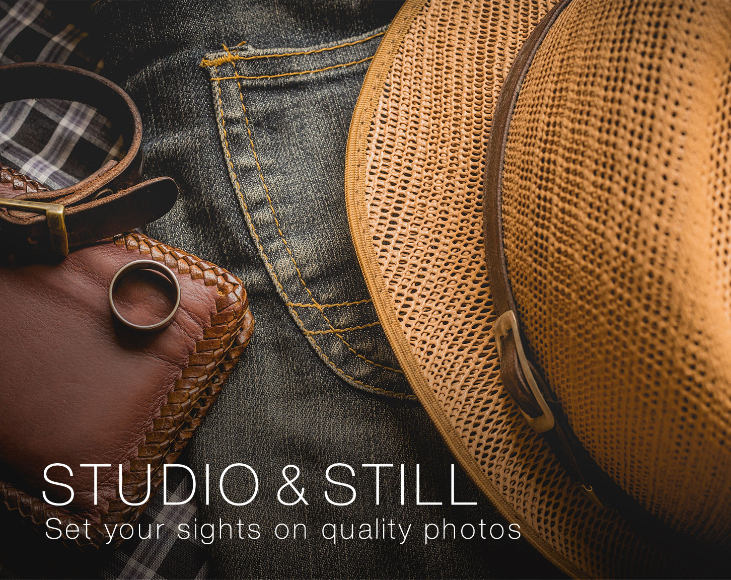 Studio and Still Photography Store