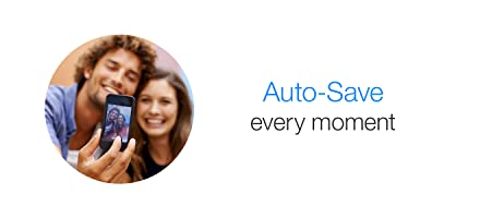 Auto-Save Every Moment with Amazon Cloud Drive