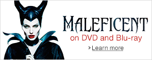 Maleficent Order Now
