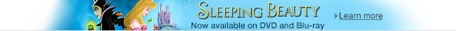 Sleeping Beauty: Diamond Edition Order Now