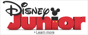 Shop all Disney Junior Titles