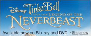 Pre-order Tinkerbell