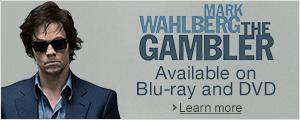 Pre-order Gambler