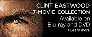 ClintEastwood Collection
