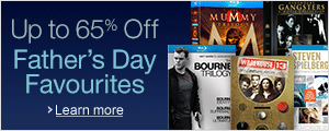Up to 65% Off Father Favourites