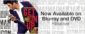 Get on Up Now Available