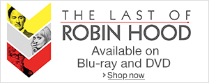 Pre-order The Last of Robin Hood