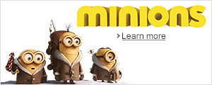 Minions Store