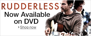 Rudderless Now Available