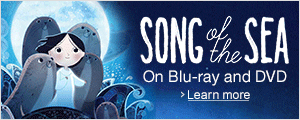 Pre-order Song of the Sea
