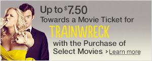 Trainwreck Movie Cash