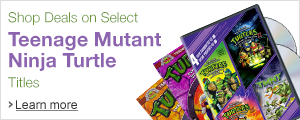 Teenage Mutant Ninja Turtle Deals