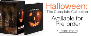 Halloween: The Complete Collection Available for Pre-order
