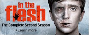 In The Flesh: Season 2 on DVD
