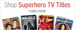 Superhero TV